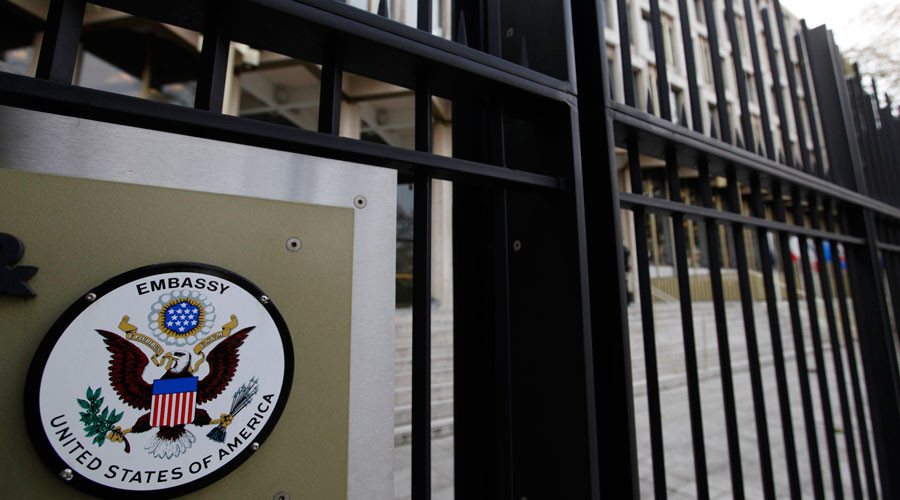 Qatar to convert US embassy in London into luxury hotel