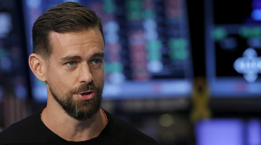 Twitter CEO apologizes after backlash over promotion of white supremacist ad
