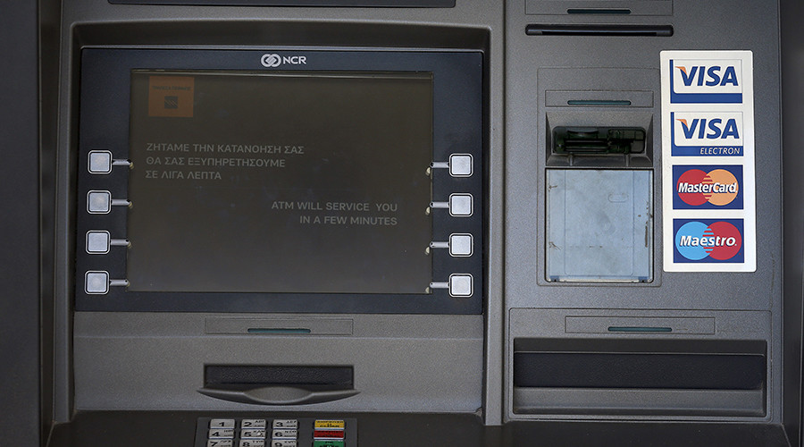 Chicken, bony fish & old pastries: NYC ATM residue a menu of residents' tastes