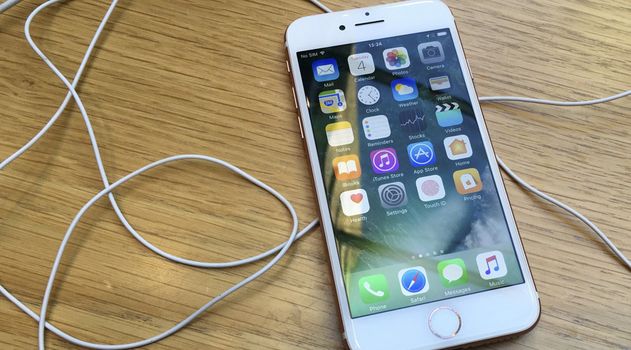 Apple covertly sends call histories of iPhone users to iCloud, stores info 4 months – report
