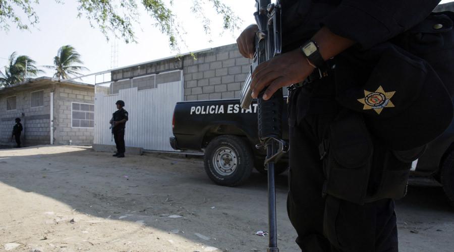 Mexican ex-mayor arrested after drug cartel kills hundreds, 'burns remains in ovens'