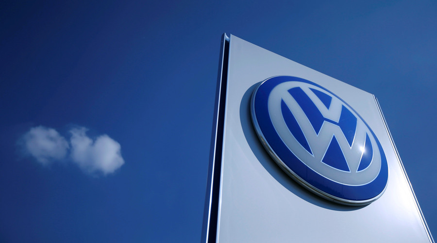 Volkswagen to slash 30,000 jobs by 2020