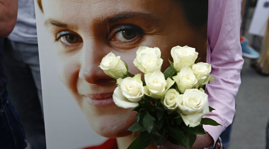Cost of keeping British MPs safe rises to £640,000 since Jo Cox murder