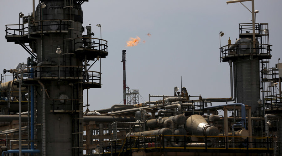 Crude Oil Was Stable amid the Stronger Dollar on November 17