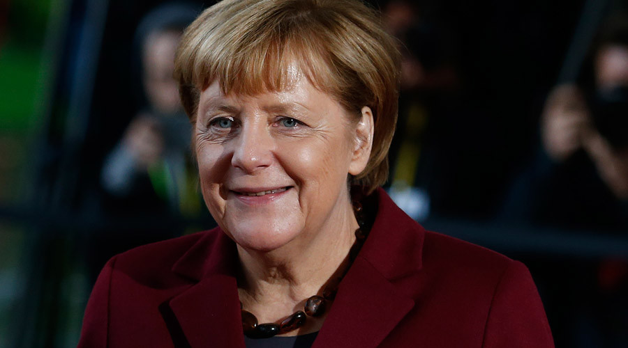 Merkel expected to announce fourth-term bid for Germany's chancellorship on Sunday – media