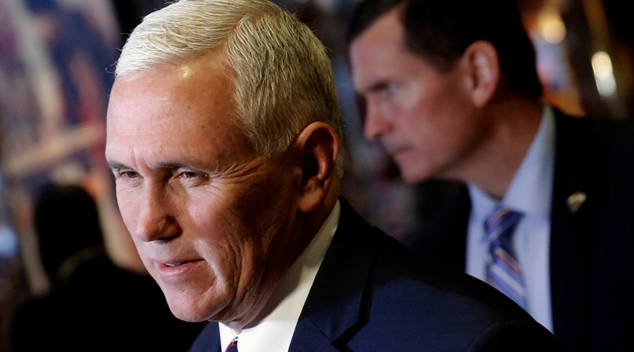 Mike Pence booed while attending Broadway show, Trump demands apology (VIDEOS)