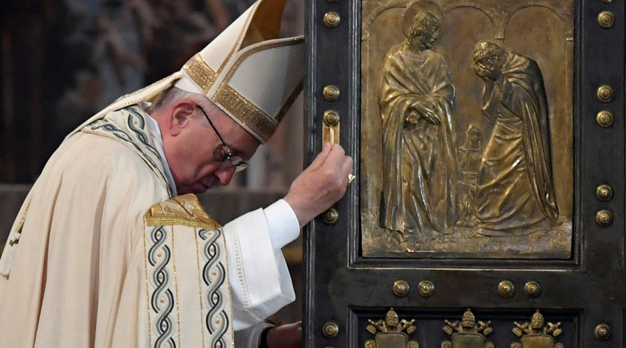 Pope Francis warns that popular nationalism can unleash 'epidemic of animosity'