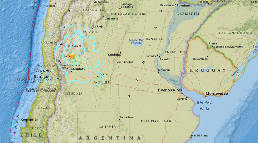 © earthquake.usgs.gov