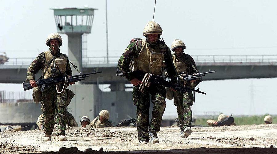 UK's Iraq war probe designed to 'avoid blame,' Whitehall memos reveal – report