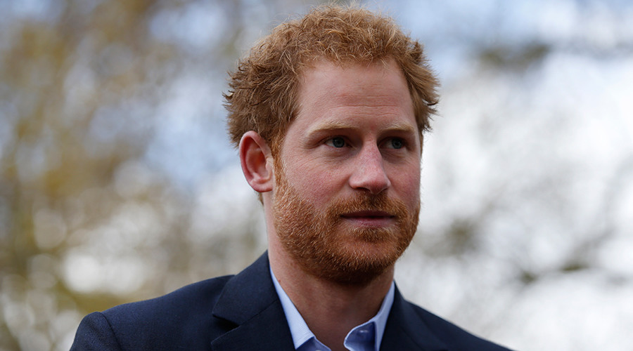 #NotMyPrince: 'Anti-colonial' Twitter campaign rejects Prince Harry's Caribbean tour