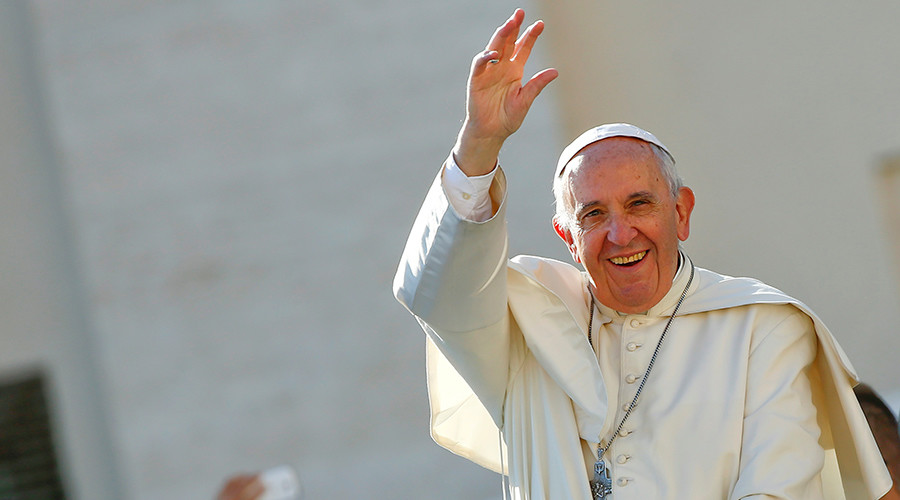 Pope Francis breaks new ground by extending abortion-forgiving powers to all priests