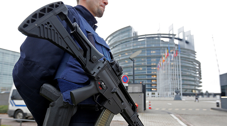 Be ready for terrorist attacks in Europe during holiday season – State Dept. to US citizens