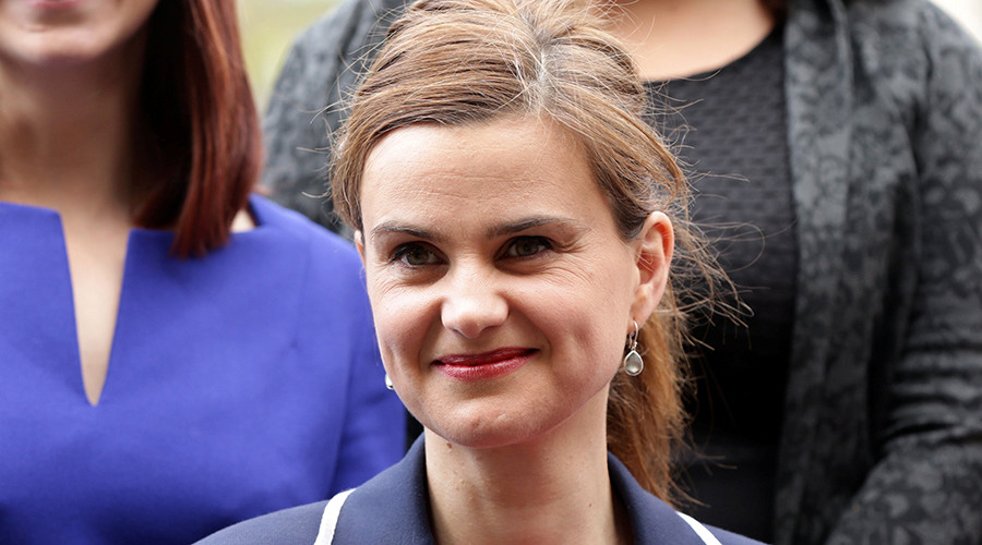 Jo Cox murder suspect Thomas Mair refuses to give evidence in defense