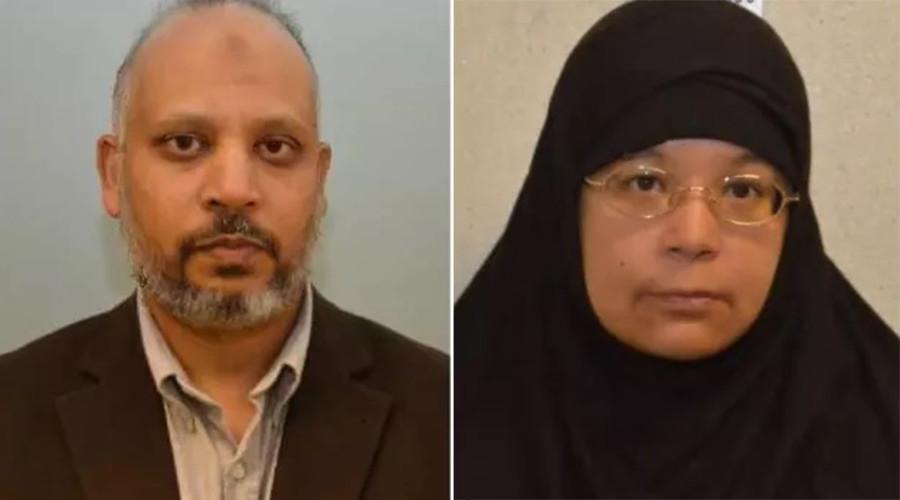 UK couple jailed for funding ISIS nephew, told him to 'eradicate' PKK
