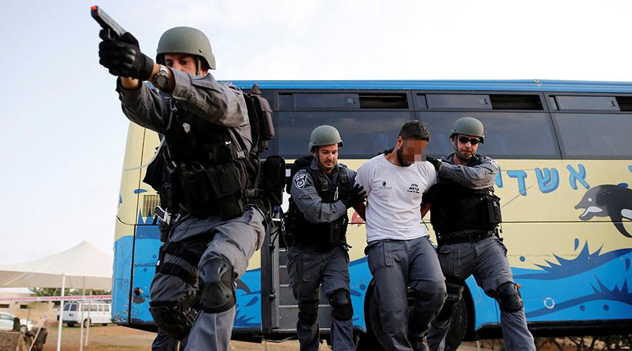 Israel seeks to keep terrorism suspects' interrogations off-record