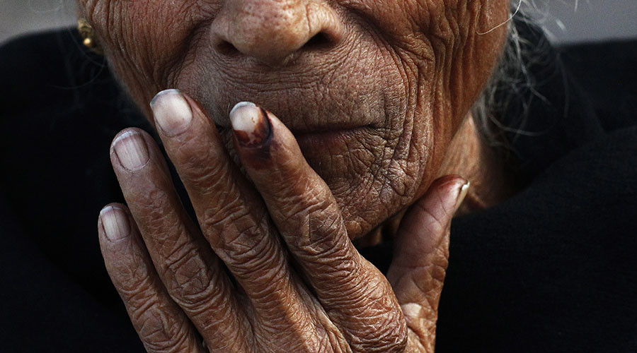 Fountain of Youth? Scientists develop way to remove cellular damage that causes aging