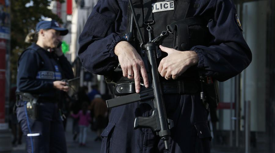 Theme park among targets of foiled French terrorist plot – media