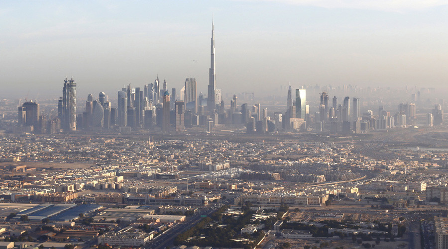 Dubai police drop 'extra-marital sex' charges against 'gang raped' British woman