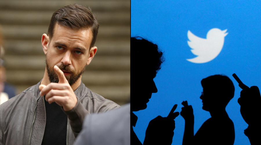 Twitter suspended CEO's account: @Jack down 700k followers