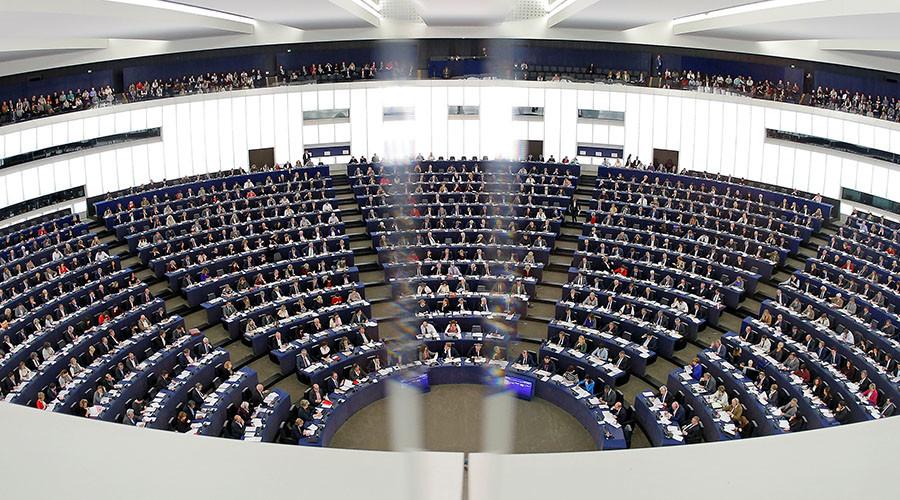 'Delusional call for war': MEPs denounce anti-Russian 'propaganda' resolution