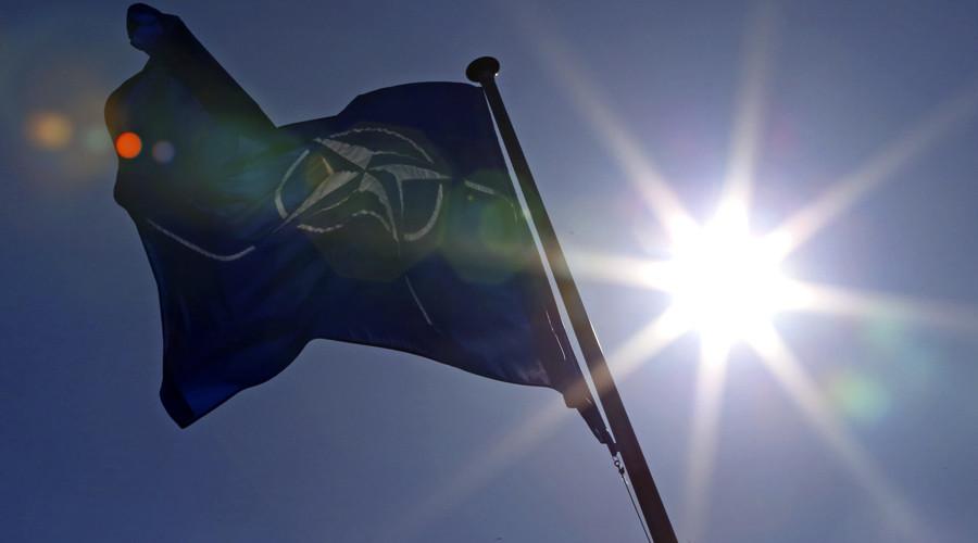 'NATO, an aggressive organization in search of a mission'