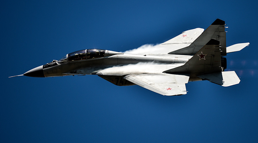 Famous Russian aircraft designer Ivan Mikoyan, co-creator of iconic MiG-29, dies aged 89