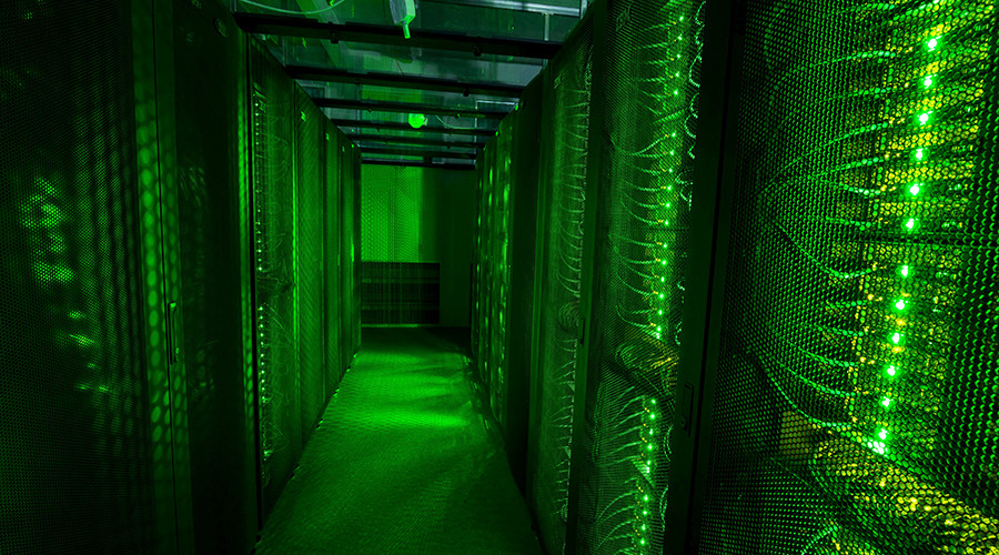 Japan aims to top tech charts again, looks to build world's fastest supercomputer