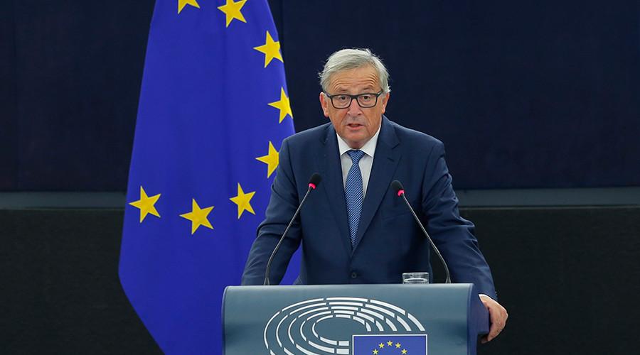 EU has links with 'odious regimes' like Saudi Arabia – EC head Juncker
