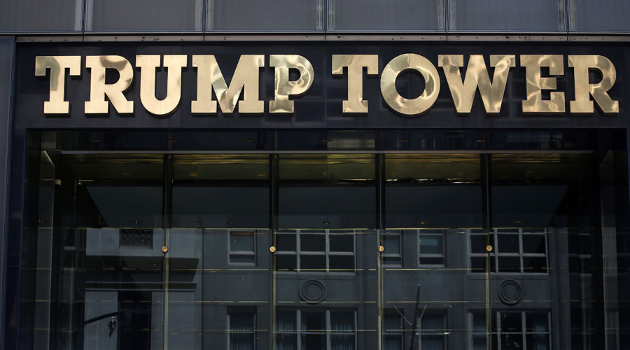 'Dump Tower': Trump residence renamed on Google Maps