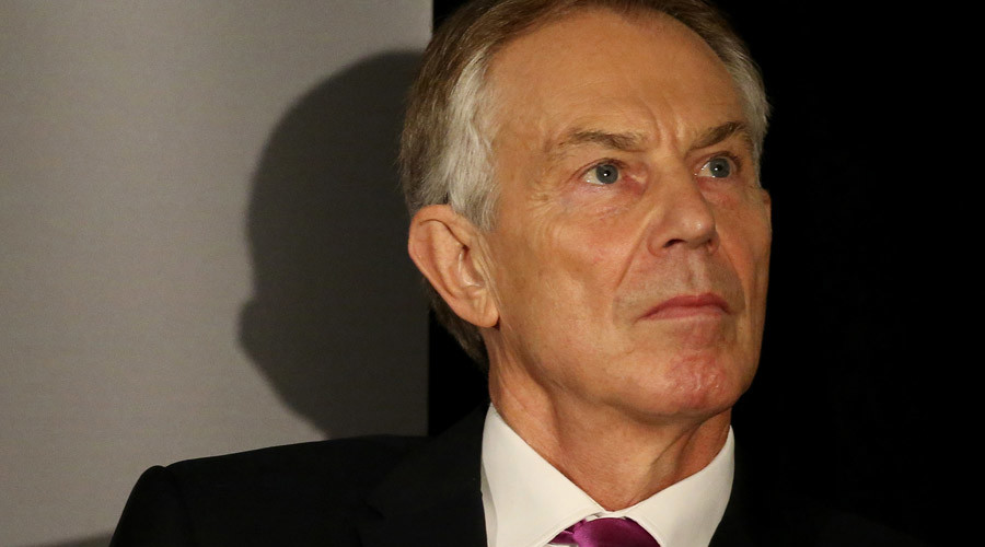 'An example should be set': Tony Blair faces new charges in Parliament for 'misleading' UK over Iraq