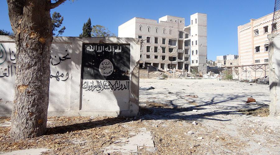 ISIS intelligence seized in Syria's Manbij reveals terrorist plots throughout Europe – UK commander