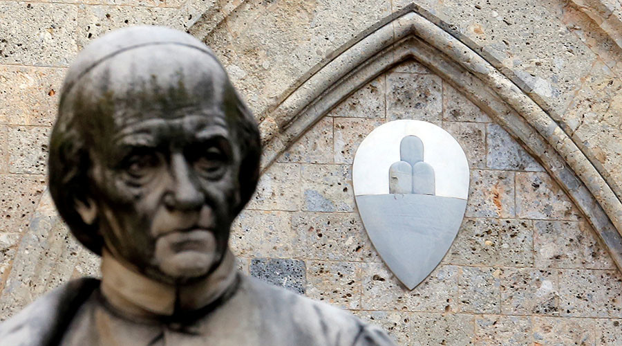 Italy's troubled Monte dei Paschi bank faces billions in legal claims