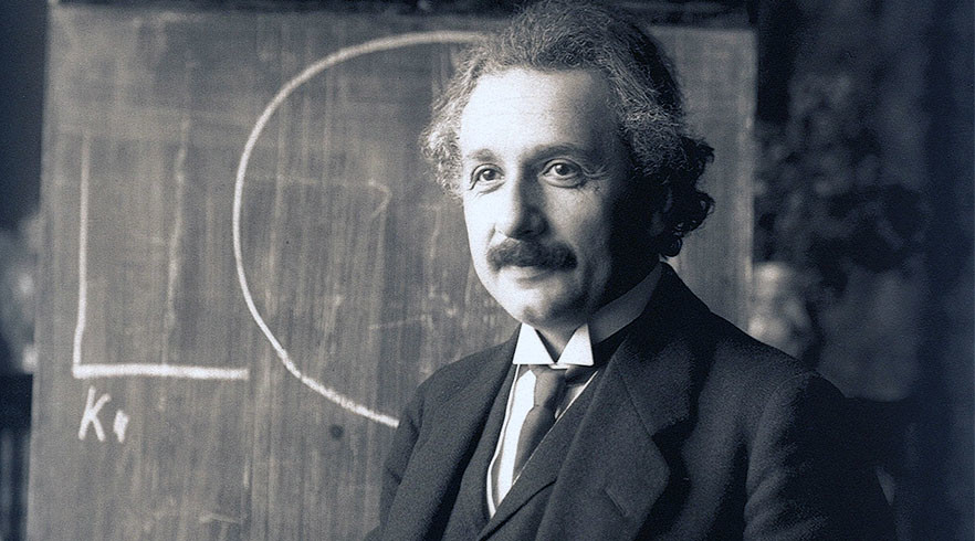 Einstein's not so bright idea? Researchers challenge speed of light theory