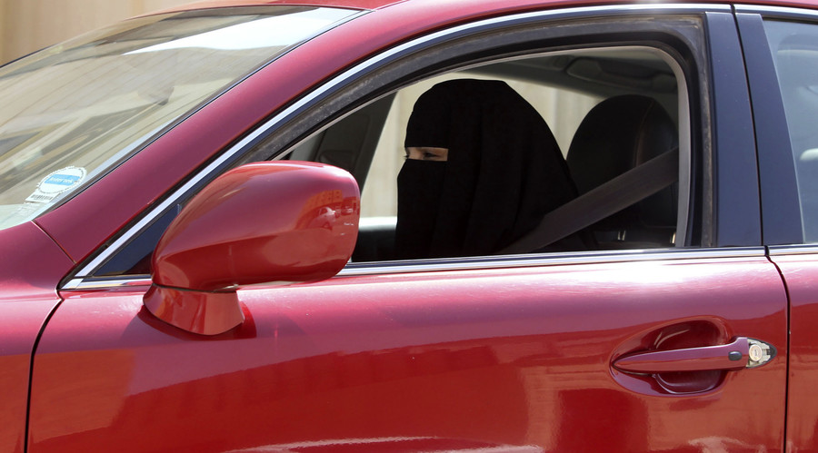 'It is high time Saudi women started driving,' Saudi prince posts on Twitter