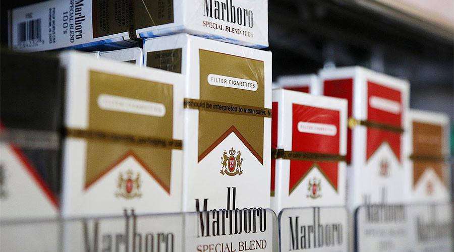 Marlboro maker says it may stop selling cigarettes