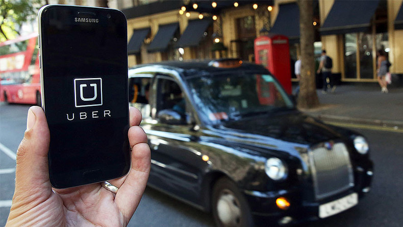 Europe's highest court to decide what is Uber
