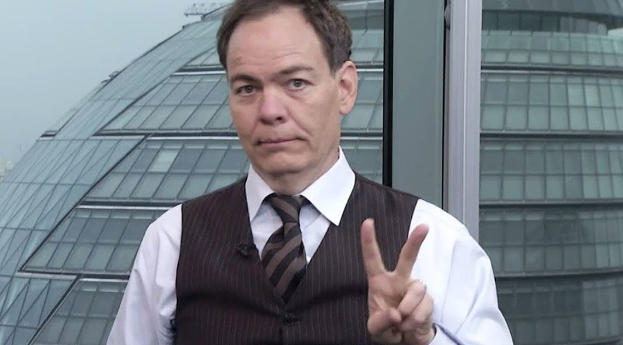 Top 10 Keiser Reports: As Max & Stacy celebrate 1,000 episodes, we pick out the best