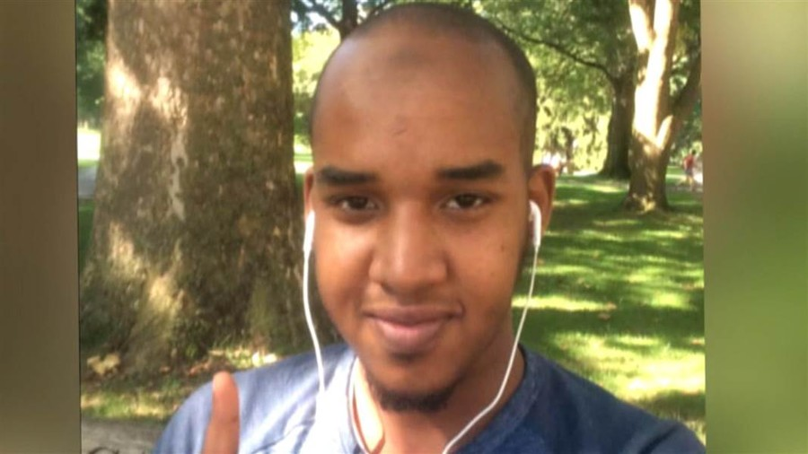 Ohio State stabber 'inspired' by ISIS and Al-Qaeda – FBI