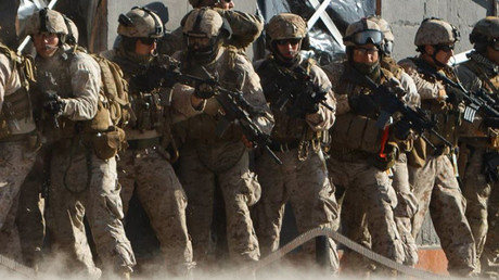 ©U.S. Army Special Operations Command