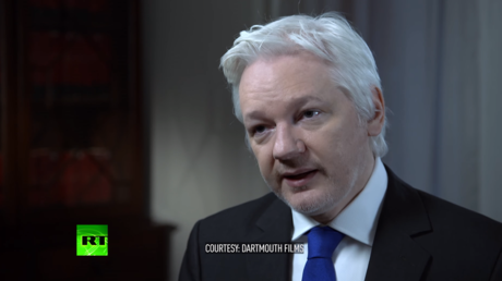 Assange Drops A Bombshell! Clinton...