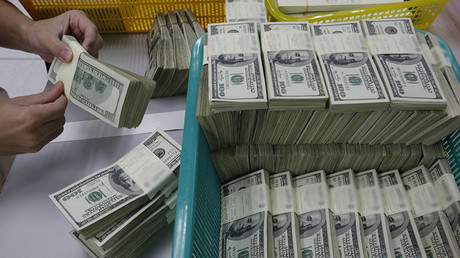 Essay about money laundering