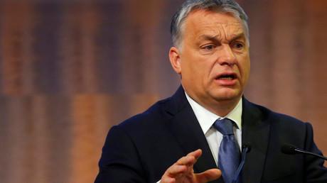Hungarian Prime Minister Viktor Orban © Laszlo Balogh