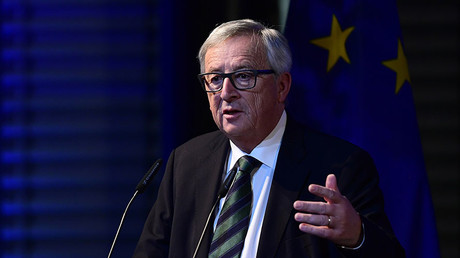 Jean-Claude Juncker, President of the European Commission © Tobias Schwarz
