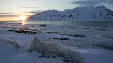 Obama admin nixes Arctic drilling in final plan