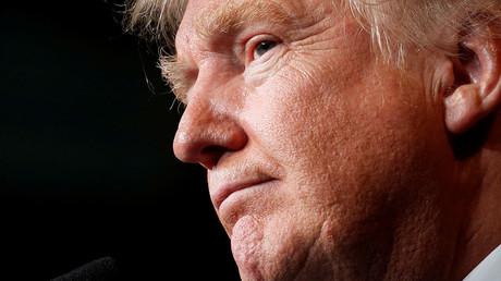 Donald Trump © Carlo Allegri