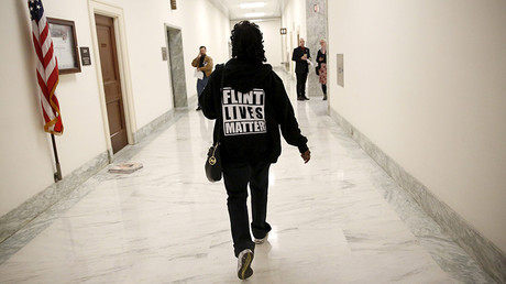 1,000 days of toxic drinking water in Flint