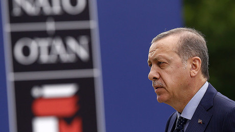 Turkey's President Tayyip Erdogan. File photo. © Kacper Pempel