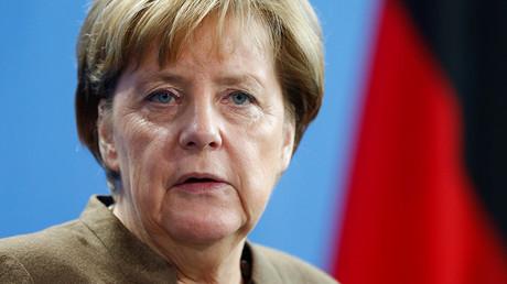 Merkel will run for a fourth term. © Hannibal Hanschke