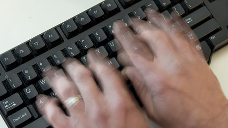 Half of internet users have been harassed online – study