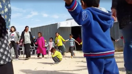 Video still. ©Adalah - The Legal Center for Arab Minority Rights in Israel / English